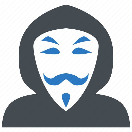 Crime, cyber, hacker icon - Download on Iconfinder