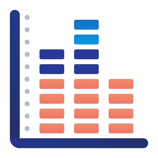 Analytics, axis, chart, graph, statistics icon - Download on Iconfinder