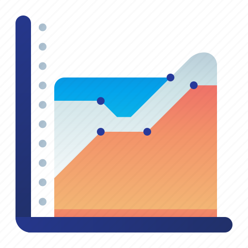 Chart, comparison, graph, line icon - Download on Iconfinder