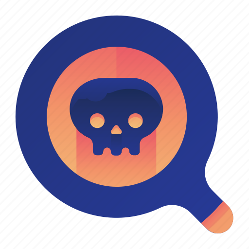 Lethal, scan, scanner, search, virus icon - Download on Iconfinder