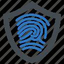 biometric, fingerprint, identity, secure