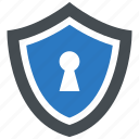 key, protection, security icon