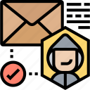email, protection, security, spam, phishing