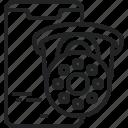 cctv, camera, surveillance, smartphone, security, control