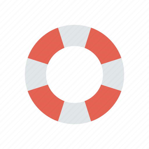 lifetube, protect, safe, secure icon