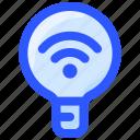 bulb, lamp, light, smart, wireless