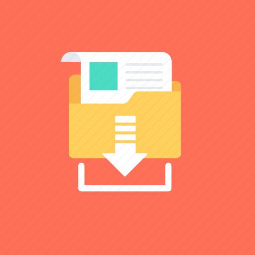 download, downloading files, file size, saving data., web download icon