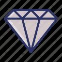diamond, gemstone, investment, jewelry
