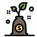 budget, growth, investment