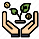 finance, invest, investment