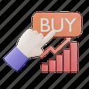 investment, stock, money, business, chart, graph, analytics