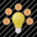 idea, investment, make money, business, creative, start up, marketing
