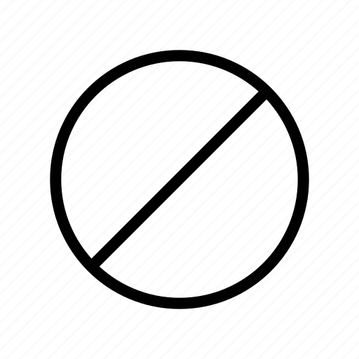 circle, divide, division icon