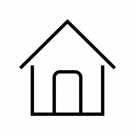 building, home, house, pet house, structure icon
