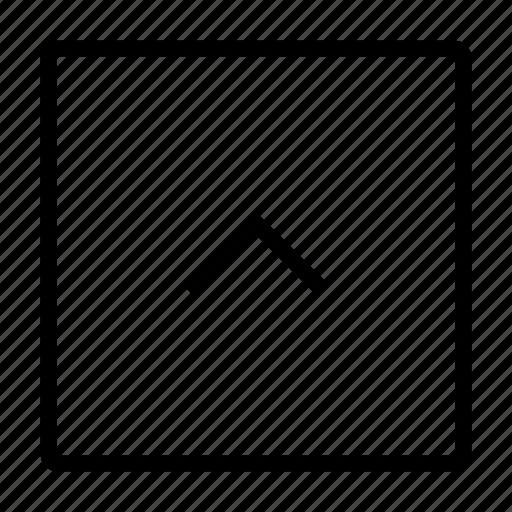 arrow, up, upload, upload sign, uploading, uploading sign, upward icon
