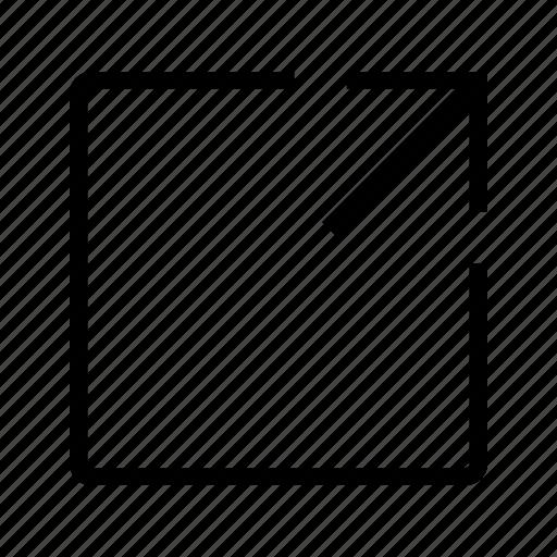 arrow, document, folder, upload, upload document, upload folder icon