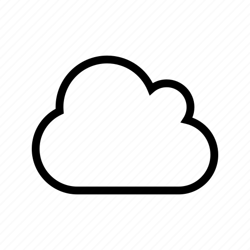 backup, cloud, icloud, storage, synchronization icon