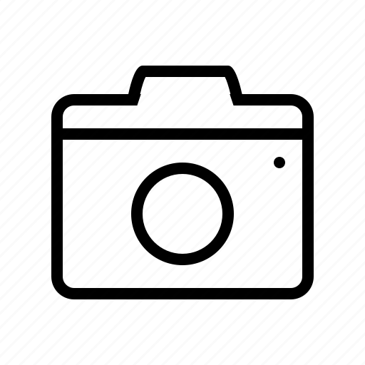 camera, photo, photo camera, photograph, photography, picture, rangefinder camera icon