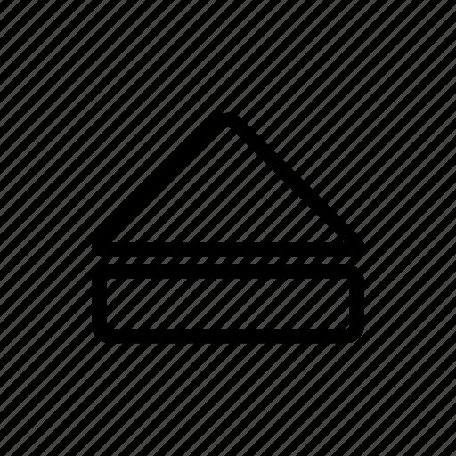 arrow, player icon
