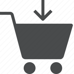 add, buy, cart, shop, shopping, to icon