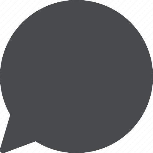 bubble, chat, communication, conversation, message icon