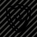 armature, armor, defense, guard, ios, security, shield icon