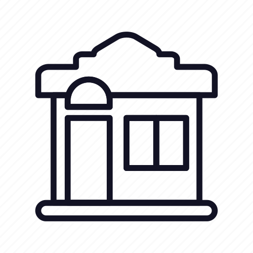 building, business, business-center, center, financial, marketing, office icon