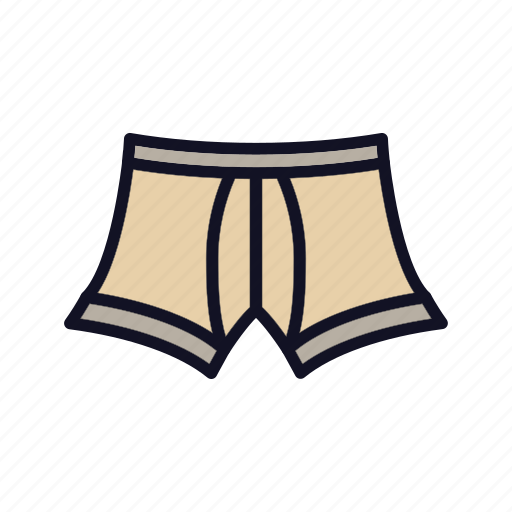 accessory, briefs, clothes, clothing, fashion, jeans, pants icon