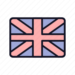 asian, britain, britain-flag, circle, country, flag, world icon