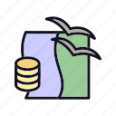adding, calc, cash, credit, machine, photography, washing icon