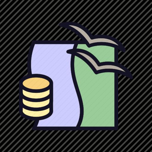 adding, calc, cash, credit, machine, photography, washing icon