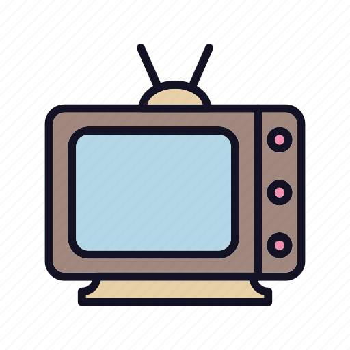 ads, advertisement, advertising, bullhorn, display, monitor, television icon