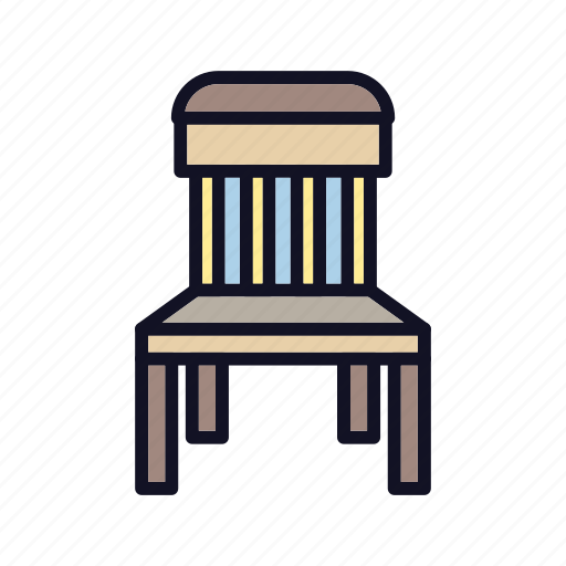 armchair, belongings, business, chair, marketing, office, seated icon