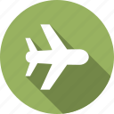 airbus, airliner, airplane, flight, launch, plane icon