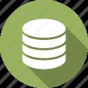 data, network, server, storage