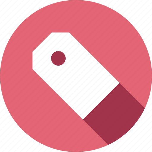 Attribute, category, label, price, shop icon - Download on Iconfinder