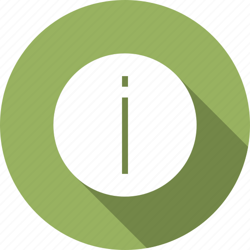 Help, info, information, notification, sign icon - Download on Iconfinder