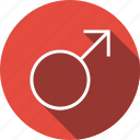 male, man, medical, sign icon