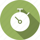 measure, speed, stopwatch, time, timepiece, timer icon