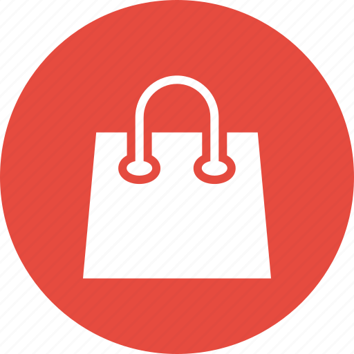 Bag, cart, goods, items, shopping icon - Download on Iconfinder