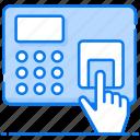 biometric attendance, biometric machine, biometric technology, biometry, fingerprint scanner, thumb scanner