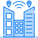internet of things, iot, smart architecture, smart building, smart city