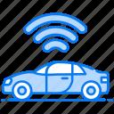 autonomous car, autonomous vehicle, car wifi, self driving, smart car