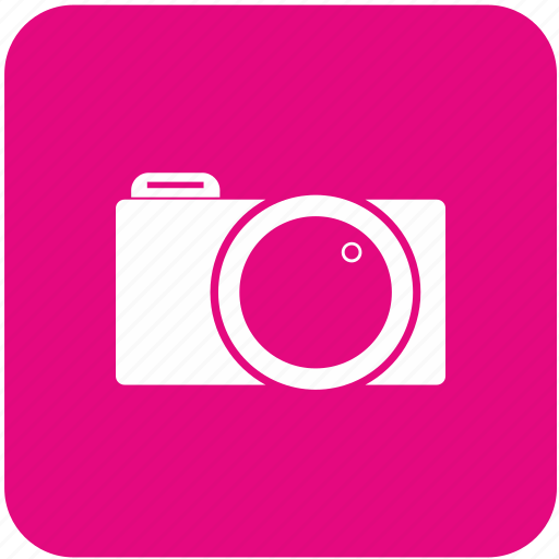 app, camera, mobile, photo icon