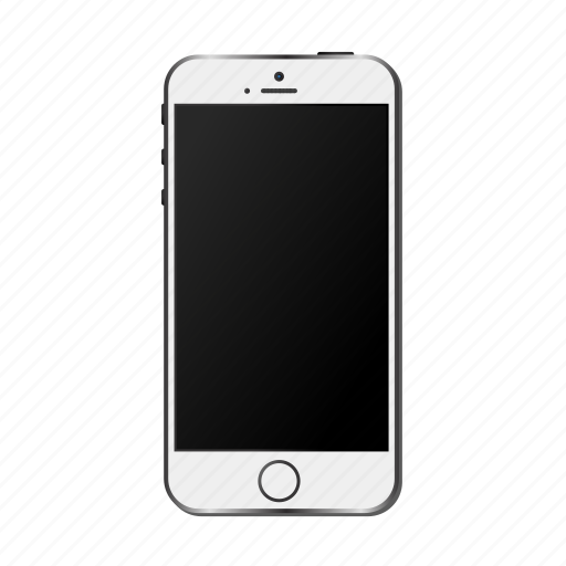 Device, iphone, smartphone icon - Download on Iconfinder