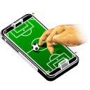 game, apple, iphone, soccer, footbal, sport