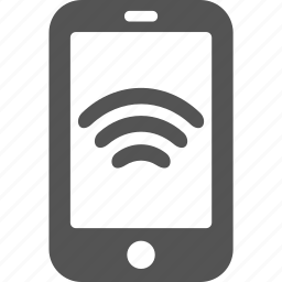 android, call, iphone, mobile, wifi, wireless icon