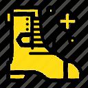 boot, ireland, shose