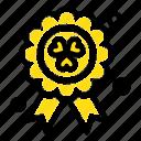 award, ireland, madel