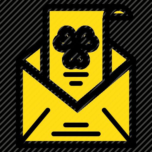 e, envelope, greeting, invitation, mail icon